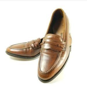 Allen Edmonds Barrington Loafer Men's 9
